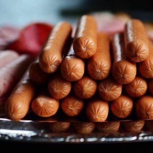 Sausage Kids Meal
